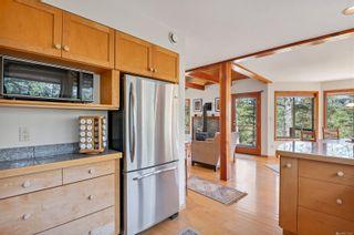 Photo 27: 855 Hope Spring Rd in : Isl Quadra Island House for sale (Islands)  : MLS®# 873398