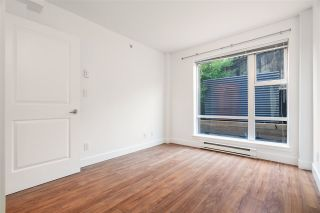 """Photo 21: 103 3811 HASTINGS Street in Burnaby: Vancouver Heights Condo for sale in """"MONDEO"""" (Burnaby North)  : MLS®# R2561997"""