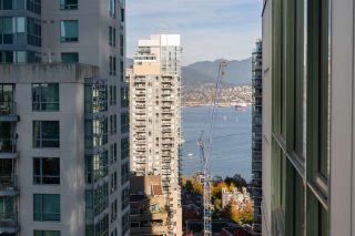 Photo 3: 2006 1239 W GEORGIA STREET in Vancouver: Coal Harbour Condo for sale (Vancouver West)  : MLS®# R2514630