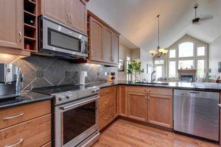 Photo 7: 84 Cimarron Estates Green: Okotoks Semi Detached for sale : MLS®# A1149803