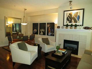 Photo 3: 867 W 59TH AV in Vancouver: South Cambie Townhouse for sale (Vancouver West)  : MLS®# V1136841