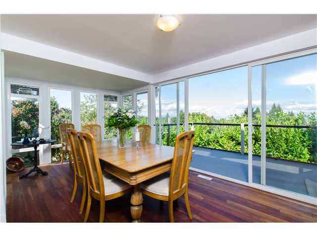 """Photo 8: Photos: 408 ALLEN Drive in Tsawwassen: Pebble Hill House for sale in """"PEBBLE HILL"""" : MLS®# V1137836"""