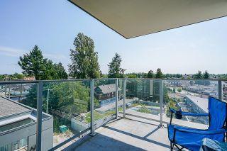 """Photo 23: 602 4818 ELDORADO Mews in Vancouver: Collingwood VE Condo for sale in """"ELDORADO MEWS"""" (Vancouver East)  : MLS®# R2601382"""