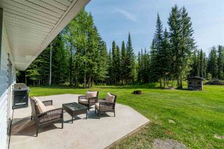 Photo 17: 14100 HUBERT Road in Prince George: Hobby Ranches House for sale (PG Rural North (Zone 76))  : MLS®# R2374014