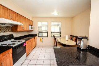 """Photo 7: 3 7311 MOFFATT Road in Richmond: Brighouse South Townhouse for sale in """"HAMPTON PLACE"""" : MLS®# R2515098"""