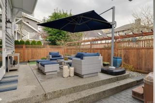Photo 34: 68 Cambridge St in : Vi Fairfield West House for sale (Victoria)  : MLS®# 871498