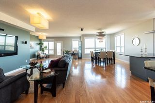 Photo 22: 403 401 Cartwright Street in Saskatoon: The Willows Residential for sale : MLS®# SK840032