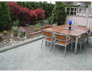 Photo 2: 102 2216 W 3RD Avenue in Vancouver: Kitsilano Condo for sale (Vancouver West)  : MLS®# V763647