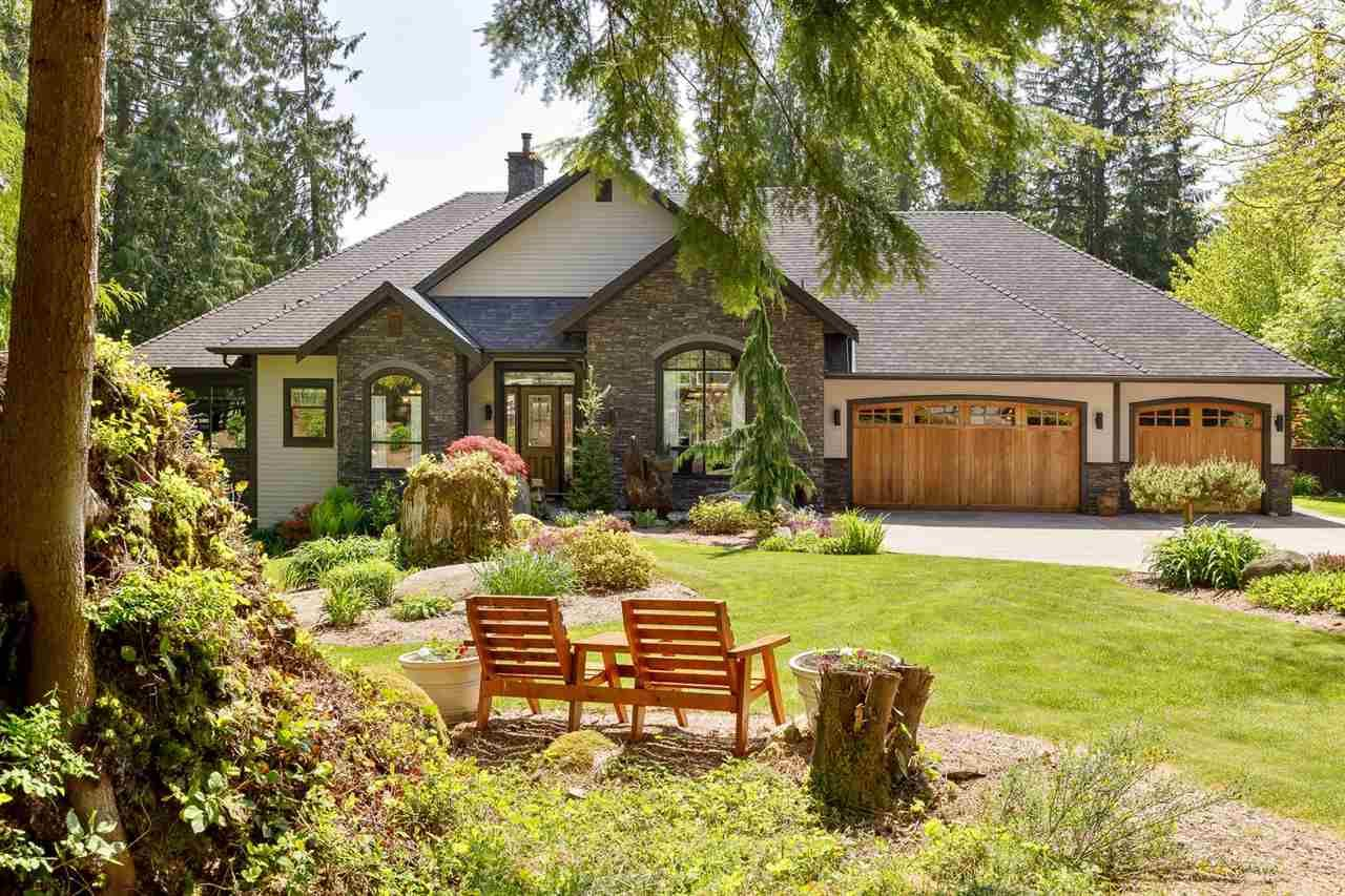 Main Photo: 27552 128 Avenue in Maple Ridge: Northeast House for sale : MLS®# R2587492