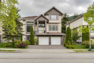 Photo 1: 2118 PARKWAY Boulevard in Coquitlam: Westwood Plateau House for sale : MLS®# R2457928