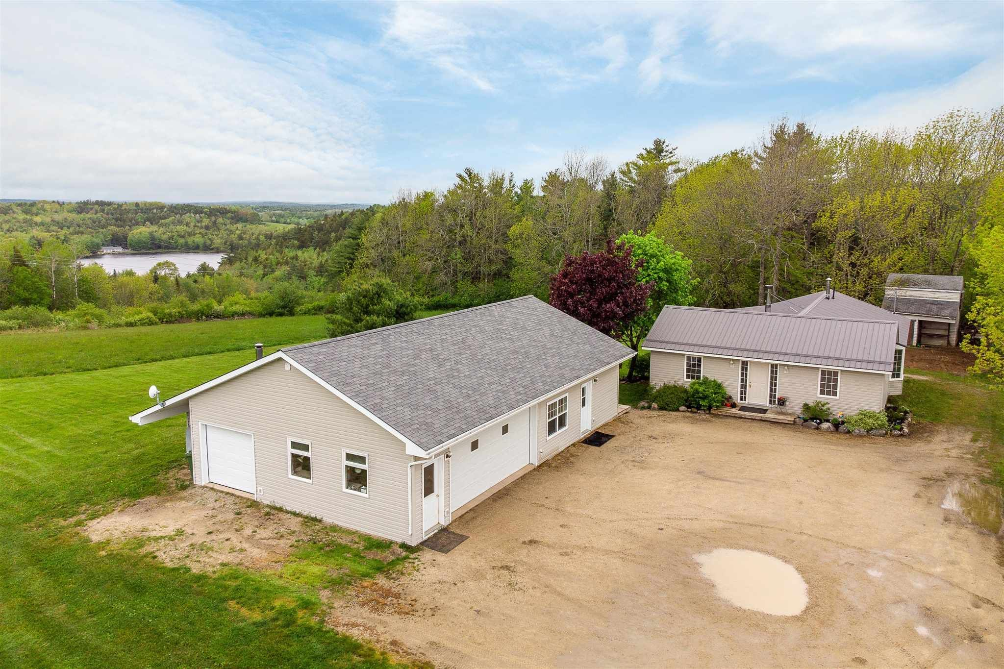 Main Photo: 288 Langille Lake Road in Blockhouse: 405-Lunenburg County Residential for sale (South Shore)  : MLS®# 202114114