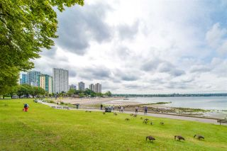 Photo 12: 307 1949 BEACH AVENUE in Vancouver: West End VW Condo for sale (Vancouver West)  : MLS®# R2420297