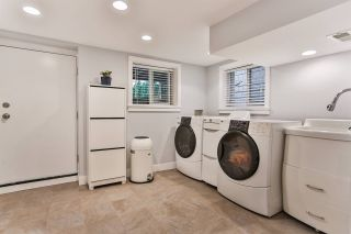 """Photo 15: 829 W 17TH Avenue in Vancouver: Cambie House for sale in """"DOUGLAS PARK"""" (Vancouver West)  : MLS®# R2026317"""