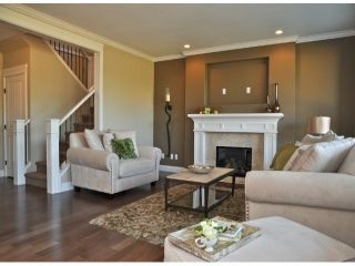 "Photo 3: 7772 211TH Street in Langley: Willoughby Heights House for sale in ""Yorkson South"" : MLS®# F1310398"