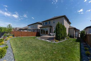 Photo 41: 75 Portside Drive in Winnipeg: Van Hull Estates Residential for sale (2C)  : MLS®# 202114105