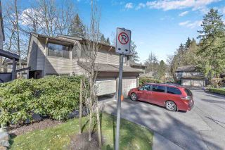 Photo 4: 5770 MAYVIEW CIRCLE in Burnaby: Burnaby Lake Townhouse for sale (Burnaby South)  : MLS®# R2548294