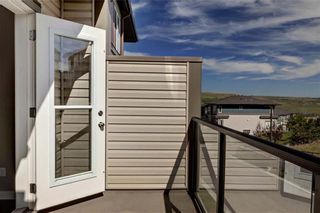 Photo 17: 102 501 RIVER HEIGHTS Drive: Cochrane Row/Townhouse for sale : MLS®# C4266118