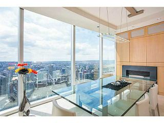 Photo 9: 3904 938 Nelson Street in Vancouver: Downtown VW Condo for sale (Vancouver West)  : MLS®# V1078351