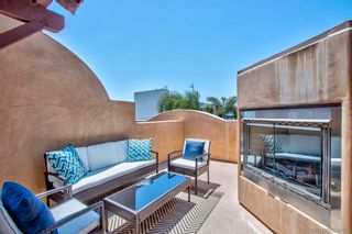 Photo 22: PACIFIC BEACH Townhouse for sale : 3 bedrooms : 3923 Riviera Dr #Unit B in San Diego