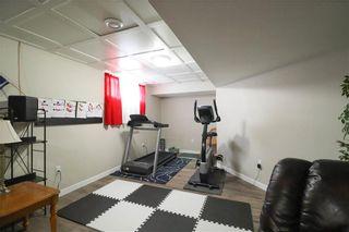 Photo 35: 42 Sunterra Cove in Winnipeg: Old Kildonan Residential for sale (4F)  : MLS®# 202119195