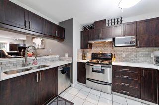 Photo 7: 106 1558 GRANT Avenue in Port Coquitlam: Glenwood PQ Condo for sale : MLS®# R2614101
