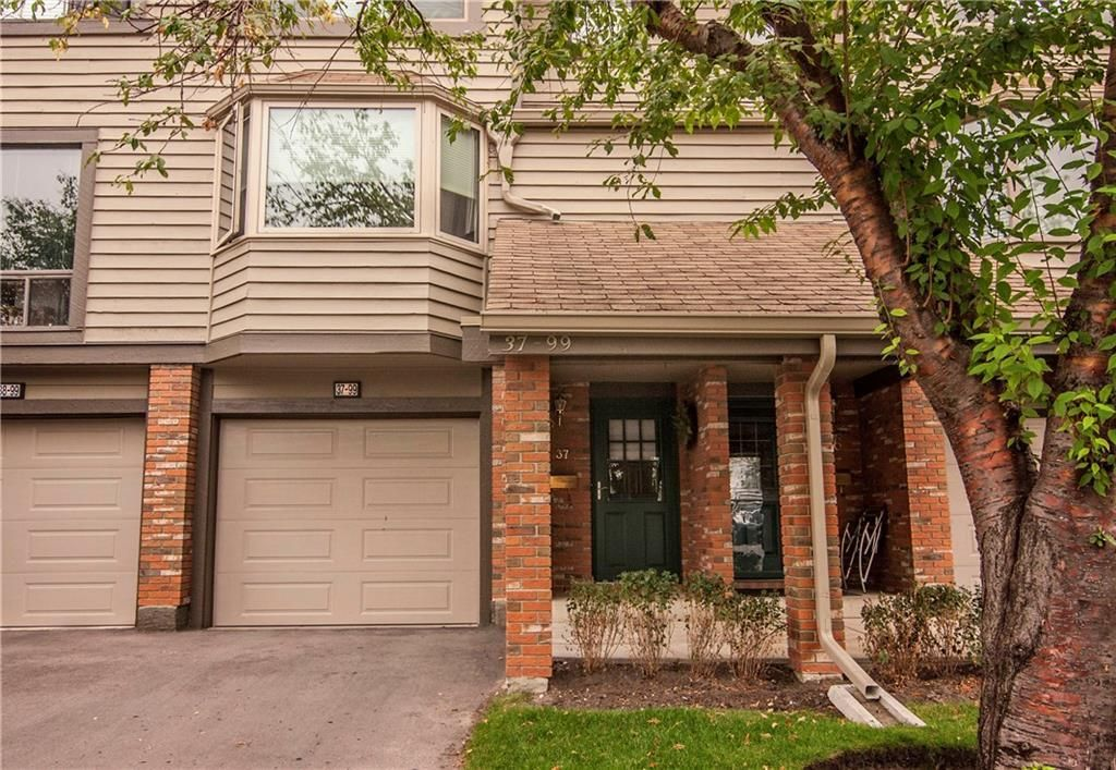 Main Photo: 37 99 MIDPARK Garden SE in Calgary: Midnapore Row/Townhouse for sale : MLS®# C4201545