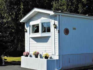 Photo 14: 3 4935 BROUGHTON St in Port Alberni: PA Alberni Valley Manufactured Home for sale : MLS®# 873009