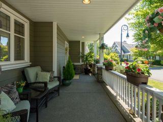 Photo 29: 9 737 Royal Pl in COURTENAY: CV Crown Isle Row/Townhouse for sale (Comox Valley)  : MLS®# 793870