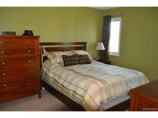 Photo 8: 58 Becontree Bay in WINNIPEG: St Vital Residential for sale (South East Winnipeg)  : MLS®# 1411805