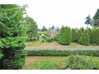 """Photo 12: 303 1705 MARTIN Drive in Surrey: Sunnyside Park Surrey Condo for sale in """"SOUTHWYND"""" (South Surrey White Rock)  : MLS®# F1420126"""