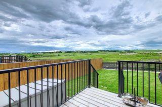 Photo 39: 403 Sunrise View: Cochrane Semi Detached for sale : MLS®# C4301233