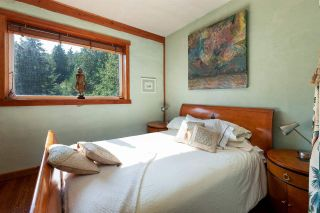 Photo 6: 330 FOREST RIDGE Road: Bowen Island House for sale : MLS®# R2576593
