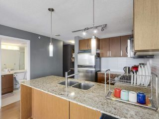 "Photo 7: 705 9888 CAMERON Street in Burnaby: Sullivan Heights Condo for sale in ""SILHOUETTE"" (Burnaby North)  : MLS®# R2272765"