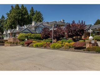 "Main Photo: 207 13959 16 Avenue in Surrey: Crescent Bch Ocean Pk. Condo for sale in ""BAPTIST VILLAGE"" (South Surrey White Rock)  : MLS®# R2602393"