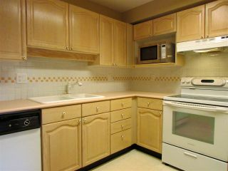 """Photo 4: 403 6707 SOUTHPOINT Drive in Burnaby: South Slope Condo for sale in """"Mission Woods"""" (Burnaby South)  : MLS®# R2142149"""