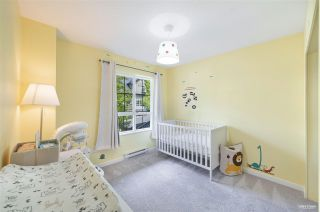"""Photo 15: 42 2978 WHISPER Way in Coquitlam: Westwood Plateau Townhouse for sale in """"WHISPER RIDGE"""" : MLS®# R2579709"""
