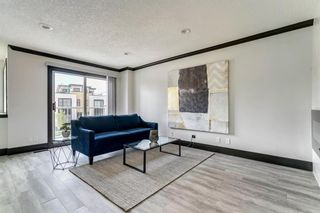 Photo 3: 1619 16 Avenue SW in Calgary: Sunalta Row/Townhouse for sale : MLS®# A1102172