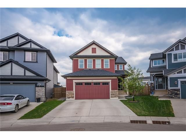 Photo 1: Photos: 151 evansdale Common NW in Calgary: Evanston House for sale : MLS®# C4064810
