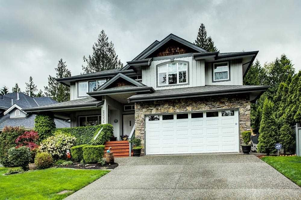 "Main Photo: 23336 114A Avenue in Maple Ridge: Cottonwood MR House for sale in ""Falcon Ridge"" : MLS®# R2575642"