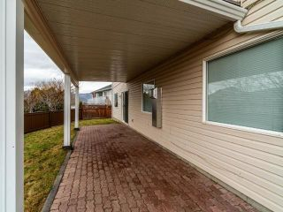 Photo 30: 1226 VISTA HEIGHTS DRIVE: Ashcroft House for sale (South West)  : MLS®# 159700