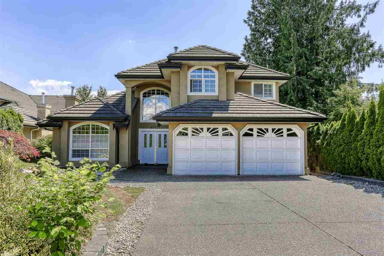 Main Photo: 15728 108A Avenue in Surrey: Fraser Heights House for sale (North Surrey)  : MLS®# R2383317