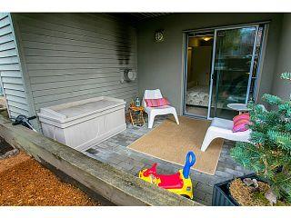 Photo 14: 3159 W 4TH AV in Vancouver: Kitsilano Condo for sale (Vancouver West)  : MLS®# V1112448