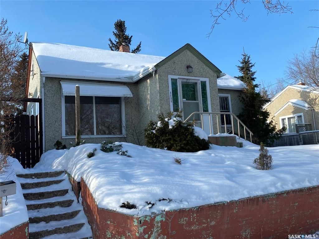 Main Photo: 1131 106th Street in North Battleford: Residential for sale : MLS®# SK840461