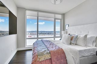 """Photo 19: 2103 210 SALTER Street in New Westminster: Queensborough Condo for sale in """"THE PENINSULA"""" : MLS®# R2593297"""