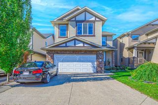 Main Photo: 149 Pantego Road in Calgary: Panorama Hills Detached for sale : MLS®# A1150842