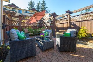 Photo 18: 4 106 Aldersmith Pl in : VR Glentana Row/Townhouse for sale (View Royal)  : MLS®# 871016