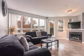 """Photo 7: A306 2099 LOUGHEED Highway in Port Coquitlam: Glenwood PQ Condo for sale in """"STATION SQUARE"""" : MLS®# R2516783"""