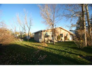 Photo 1: 11392 86 Street SE in CALGARY: Out of Area Calgary Residential Detached Single Family for sale (Calgary)  : MLS®# C3495393