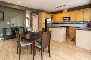 """Photo 19: 15 20449 66 Avenue in Langley: Willoughby Heights Townhouse for sale in """"Nature's Landing"""" : MLS®# R2547952"""