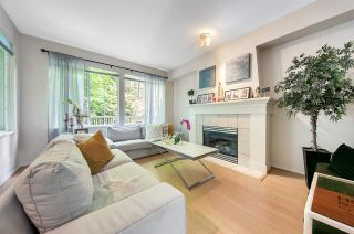 """Photo 5: 33 8415 CUMBERLAND Place in Burnaby: The Crest Townhouse for sale in """"Ashcombe"""" (Burnaby East)  : MLS®# R2583137"""
